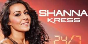 Anges 6 : Shanna fait un carton avec son single 24/7