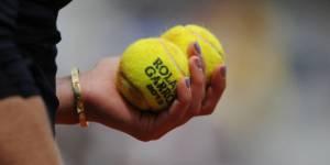 Roland-Garros 2015 : où et comment s'inscrire pour devenir ramasseur de balles ?