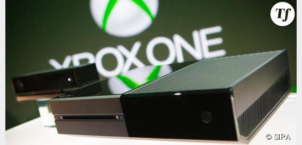 Xbox One: où est passée la manette avec écran intégré?