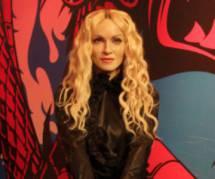 Madonna critique la victoire du FN aux Européennes