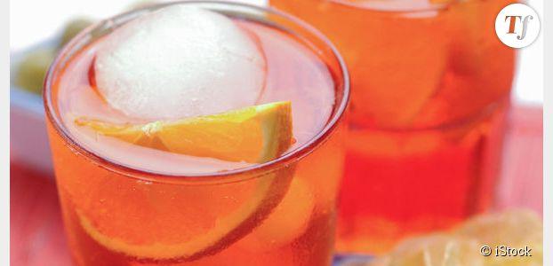 Spritz : recette et variantes du parfait cocktail pour votre première terrasse