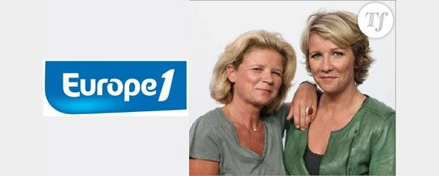 Les sœurs Massenet décryptent les relations familiales sur Europe 1