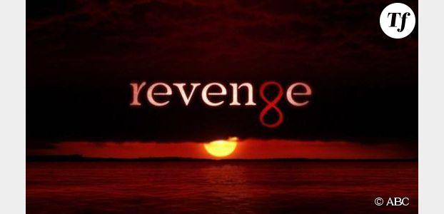Revenge : quand sera diffusée la suite avec la saison 3 sur TF1 ?