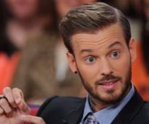 Roland-Garros 2014 : Matt Pokora amoureux d'une belle brune