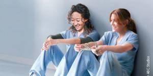 Grey's Anatomy : fin à couper le souffle pour la saison 9 – TF1 Replay