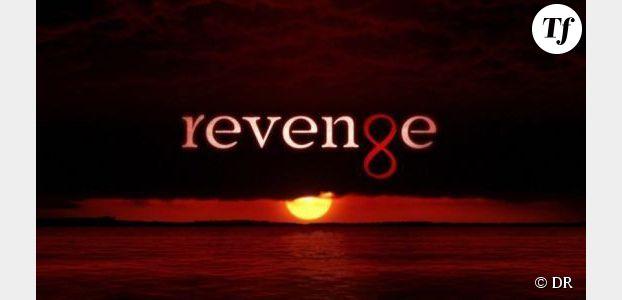 Revenge Saison 2 : fin de saison explosive pour Emily VanCamp sur TF1 Replay