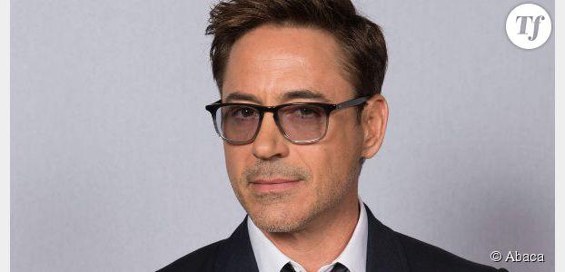 Robert Downey Jr : bientôt un téléfilm sur la drogue pour Iron Man ?
