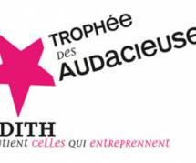 Trophée des Audacieuses 2014 : les candidatures sont ouvertes !