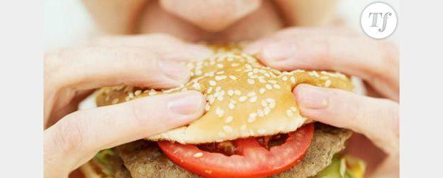 Opération de contrôle dans les fast-foods : 9 établissements fermés