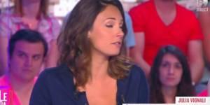 Julia Vignali (Les Maternelles) n'est plus en couple avec son mari