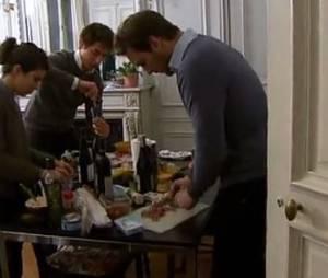 Tous accros aux dîners apéros : le reportage choc sur France 5 Replay / Pluzz