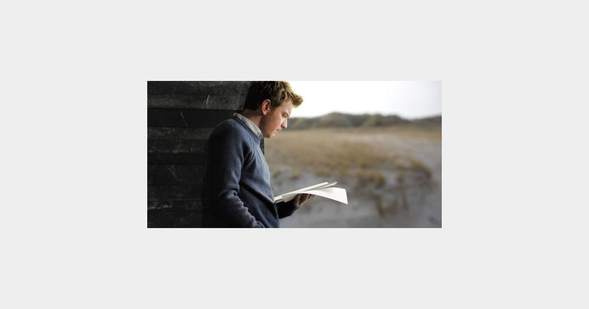 The Ghost Writer Le Film Avec Ewan Mcgregor En Replay