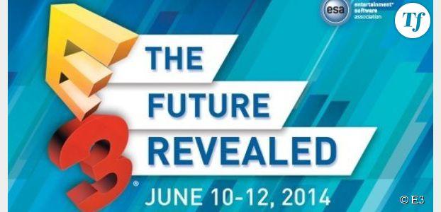 E3 2014 : heure, streaming et replay de la conférence Sony  (10 juin)