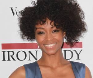 Yaya DaCosta jouera Whitney Houston dans un téléfilm