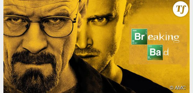 Breaking Bad plus fort que Game of Thrones sur Twitter