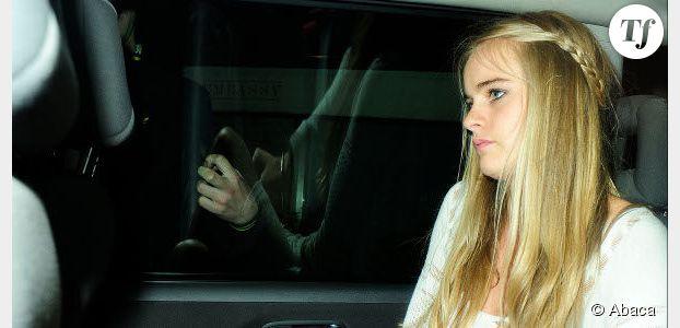 Cressida Bonas bientôt actrice aux côtés de Cara Delevingne ?