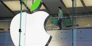 iPhone 6 : un logo pomme lumineux comme sur Mac ?