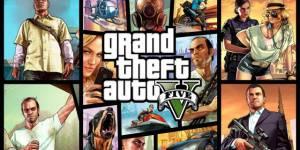 GTA 5 : une date de sortie officielle sur PC, Xbox One et PS4 dévoilée à l'E3