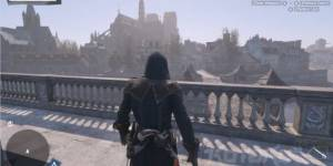Assassin's Creed Unity : date de sortie confirmée