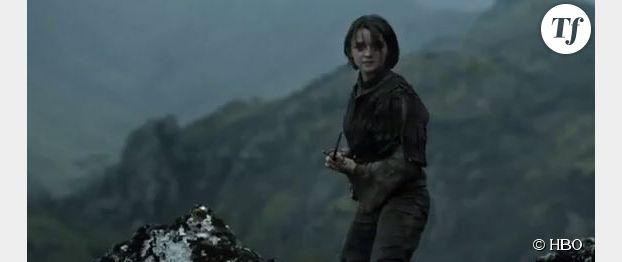 Game of Thrones Saison 4 : le dernier épisode et la fin en VOST