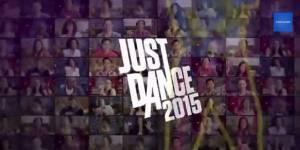 E3 2014 : les premières informations sur le gameplay de Just Dance 2015