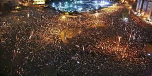 Place Tahrir, symbole de liberté devenu celui des violences faites aux femmes ?
