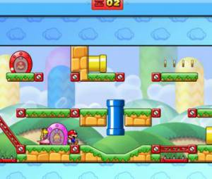 Mario vs Donkey Kong : une date de sortie sur Wii U annoncée