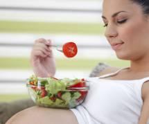 Grossesse : que manger après l'accouchement pour éviter le baby blues ?