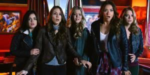 Pretty Little Liars : les saisons 6 et 7 de la série sont commandées