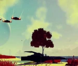 No Man's Sky : c'est quoi ce jeu qui fait le buzz depuis l'E3 ?