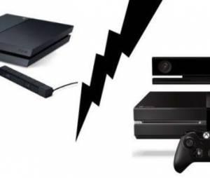 Xbox One vs PS4 : qui est devant suite à l'E3 ?