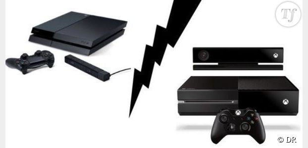 Xbox One vs PS4 : qui est devant suite à l'E3 ?