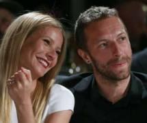 Gwyneth Paltrow et Chris Martin : exit le divorce ?