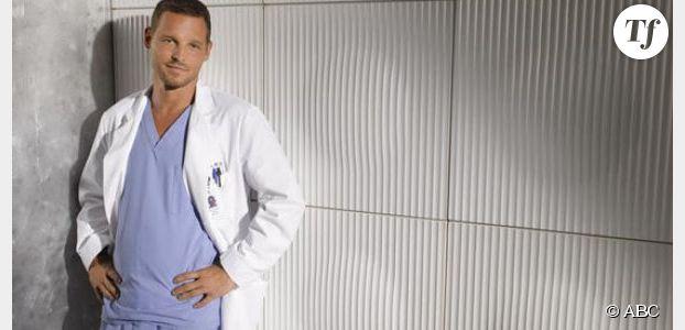 Grey's Anatomy : Alex (Justin Chambers) adore son boulot