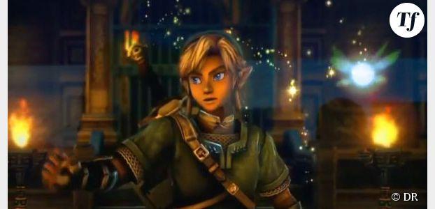 Zelda Wii U : 5 fonctionnalités qu'on aimerait voir