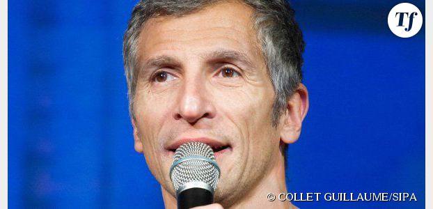 Nagui sur France Inter à la place d'André Manoukian
