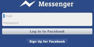 Facebook Messenger propose l'envoi de vidéos
