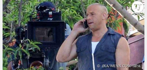 Fast & Furious 7 : Vin Diesel poserait problème sur le tournage du film