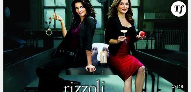 Rizzoli & Isles : fin de la saison 3 et dernier épisode sur Pluzz / France 2 Replay