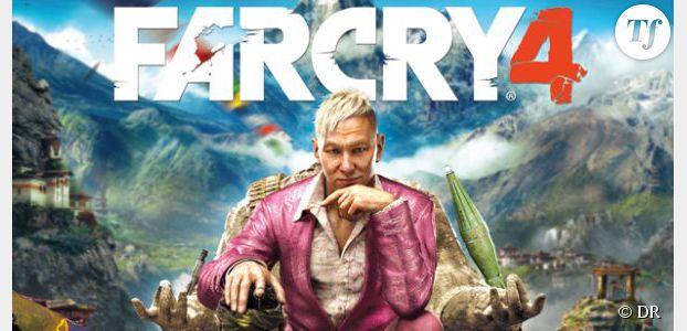 Far Cry 4 : l'histoire est l'inverse de celle de Far Cry 3