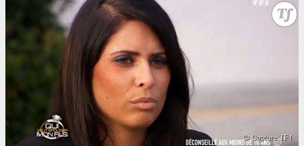 Feys (Qui veut épouser mon fils) ne veut pas être comparée à Ayem