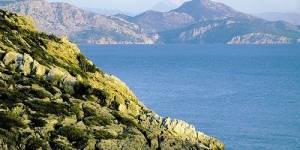 Séisme: la terre a tremblé hier entre la Corse et la Côte d'Azur