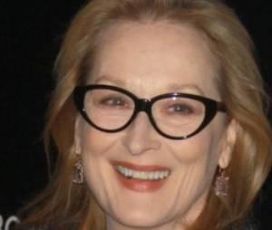 Meryl Streep va devenir Maria Callas sur HBO