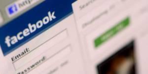 Facebook subit une panne mondiale pendant plusieurs minutes