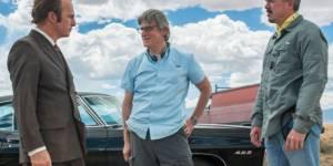 Better Call Saul : une saison 2 et une photo du tournage dévoilée (Spoiler)