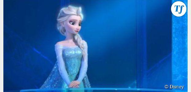 La reine des neiges : le prénom Elsa plus à la mode que jamais