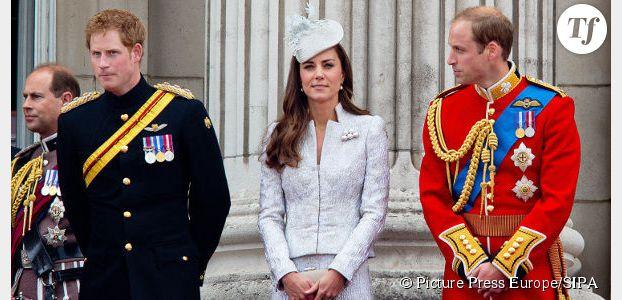 Tour de France 2014 : Kate Middleton et William présents pour le départ