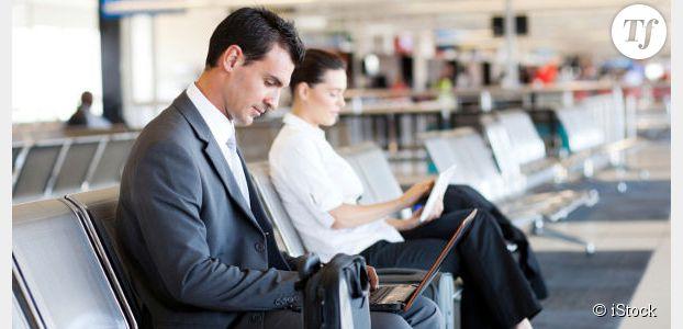 Aéroports de Paris : le Wi-Fi gratuit dès le 1er juillet