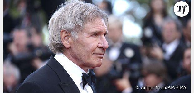 Star Wars 7 : Harrison Ford s'est cassé la jambe