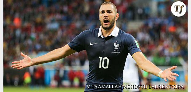 Coupe du monde : 74% des femmes pensent que la France ne va pas gagner - infographie